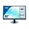 "Monitor AOC E2275SWJ 22"" Multimediale"