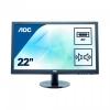 "Monitor AOC E2275SWJ 22"" Multimediale"